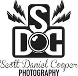 Scott Daniel Cooper – Photographer / Writer / Marketer / Innovator